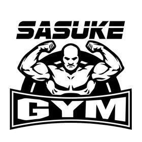 Sasuke Gym