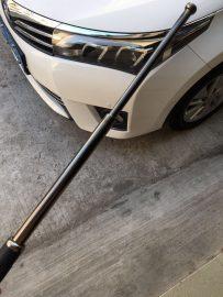 Nguồn gốc của gậy baton