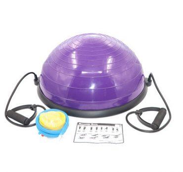 Bóng tập cân bằng và thể lực Bosu ball