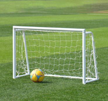 Cung thành mini cho bóng đá trẻ em