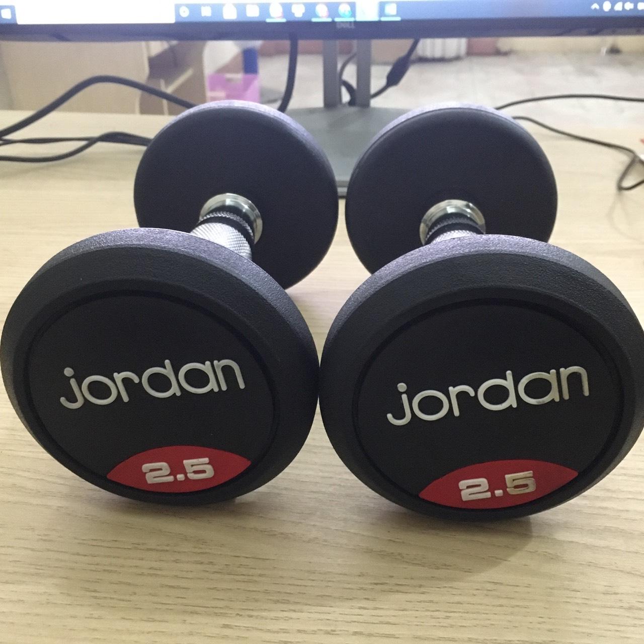 tạ jordan