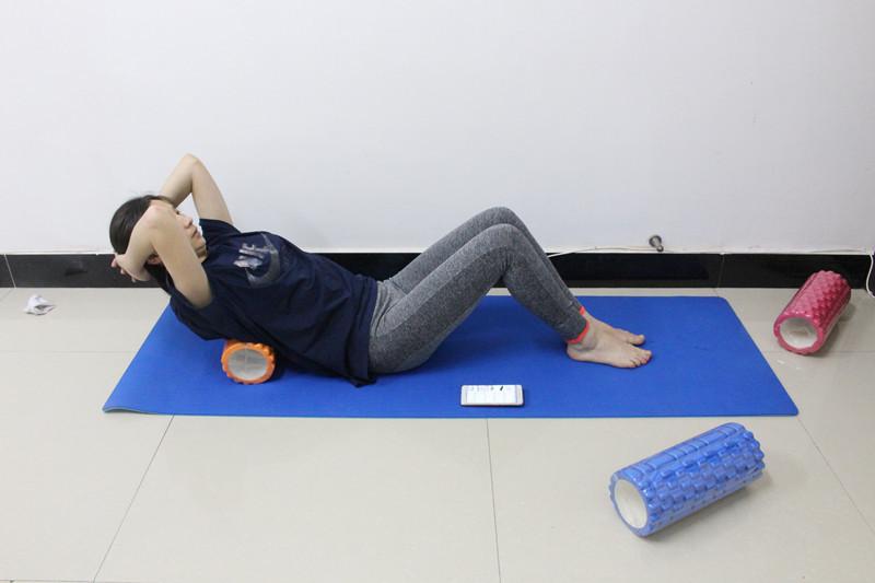 Con lăn massage foam roller