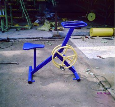 Xe đạp thể thao ngoài trời