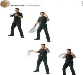 Cách dùng baton cho người mới sử dụng