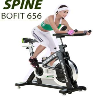 Xe Đạp Thể Dục Spinning BoFit 656