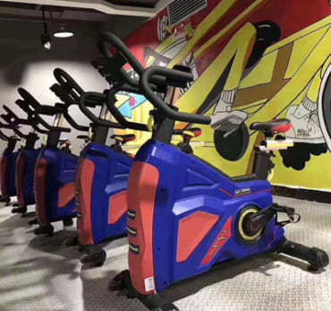 Xe đạp thể dục BoFit 5917