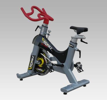 Xe đạp tập Spinning BoFit 7009