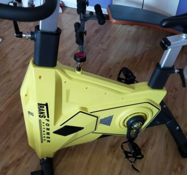 Xe đạp thể dục cao cấp BoFit 5817
