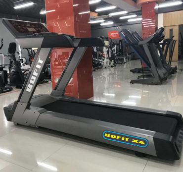 Máy chạy bộ chuyên dụng Bofit X4