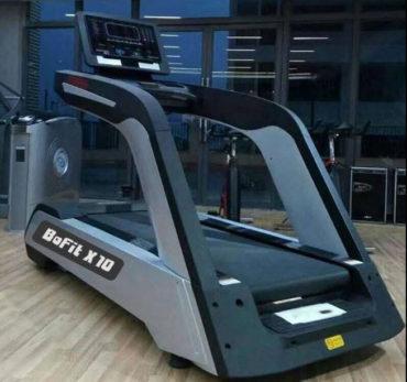 Máy chạy bộ hạng sang Bofit X10