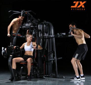 Giàn tập tạ đa năng JX-DS926