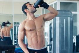 Lợi Ích Của Việc Cung Cấp Đầy Đủ Nước Cho Tập Gym